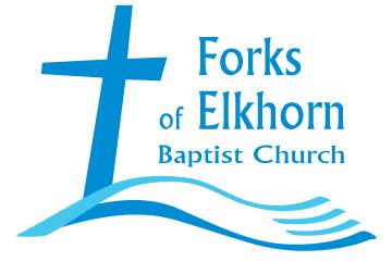 Christmas at Forks of Elkhorn Baptist Church